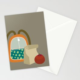 Backpacks & lunch sacks Stationery Cards