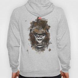 Gorilla - King of the Jungle Hoody