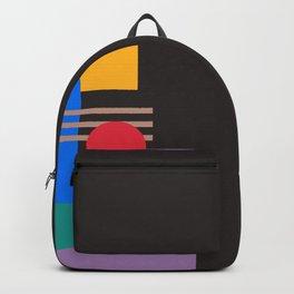 Stranger 80s Backpack