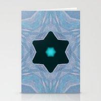 frozen Stationery Cards featuring Frozen by Deborah Janke