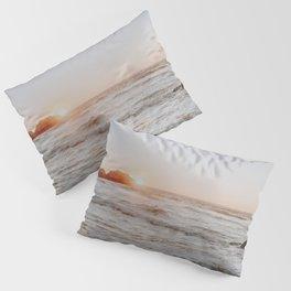 summer sunset iii / california Pillow Sham