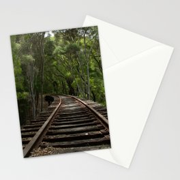 The Cascades // Pmberton Stationery Cards