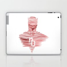 DD Laptop & iPad Skin