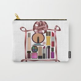 Set of gift make-up Carry-All Pouch