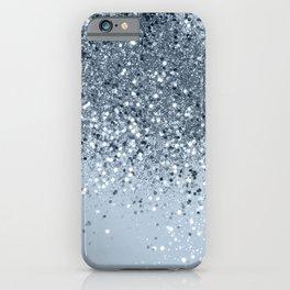 Cali Summer Vibes Lady Glitter #3 #shiny #decor #art #society6 iPhone Case