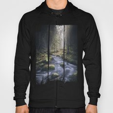 Silent whispers Hoody