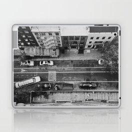 New York Parking Laptop & iPad Skin