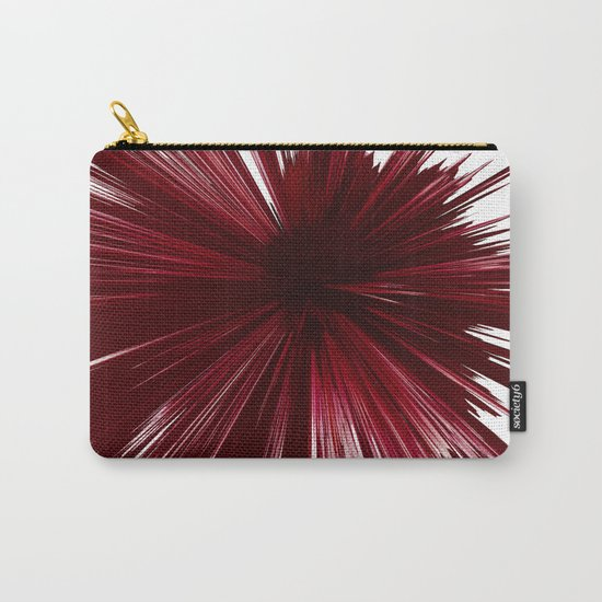Born Red Carry-All Pouch