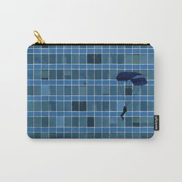 It's Not My Place Carry-All Pouch