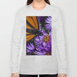 Monarch Butterfly 3 Long Sleeve T-shirt