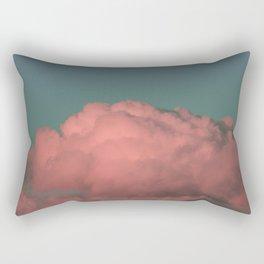 Reach For The Sky - II Rectangular Pillow