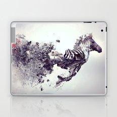 Zebra world Laptop & iPad Skin