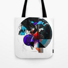 Cranial Insight Tote Bag