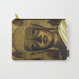 Buddha II Carry-All Pouch