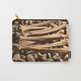 The Bones Carry-All Pouch