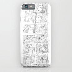 SURVIVE Slim Case iPhone 6s