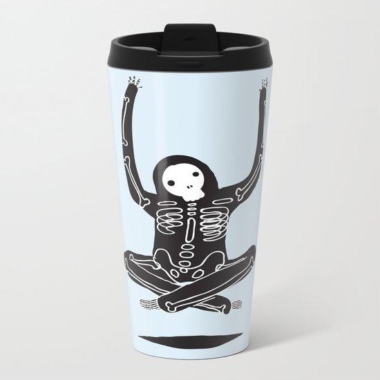 Bogeyman Metal Travel Mug