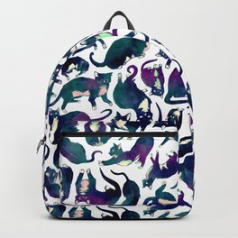 Tuxey cats Backpack