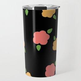 Aloha Alola! (black) Travel Mug