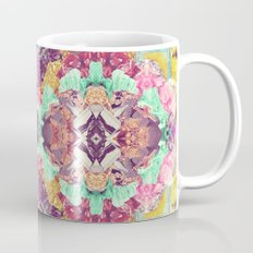 Opal with phantoms  Mug