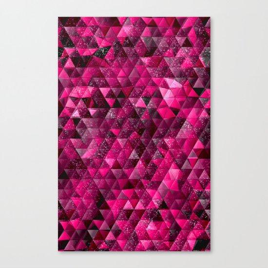 Sugar coat Canvas Print