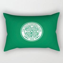 Celtic FC Rectangular Pillow