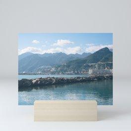 Monti Lattari Mini Art Print
