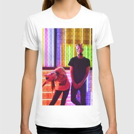 Differing Perspectives T-shirt