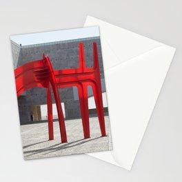 'Untitled' 1968 CCB Lisboa Stationery Cards