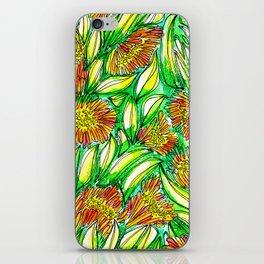 Ice Plants iPhone Skin