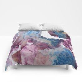 Fluid X Comforters