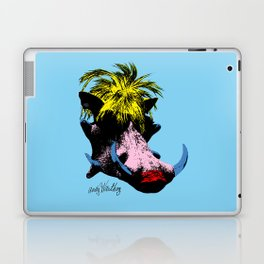 Andy Warthog Laptop & iPad Skin