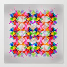 Remix Canvas Print