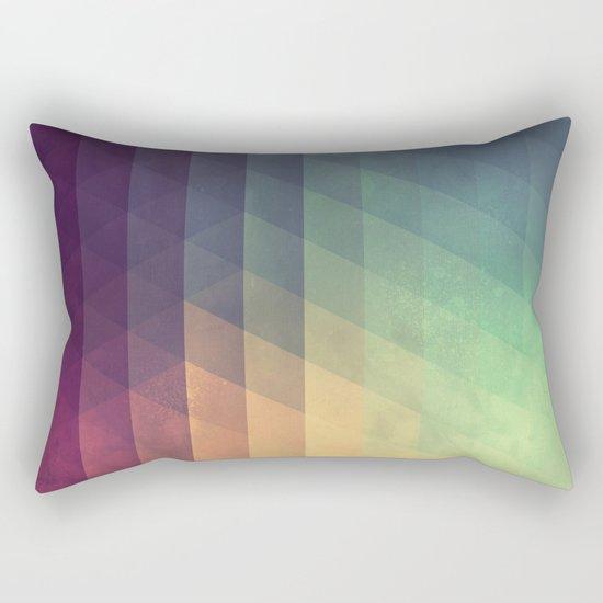 fyde Rectangular Pillow