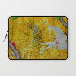 Lucky Terns Laptop Sleeve