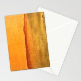Desert Sunset Stationery Cards