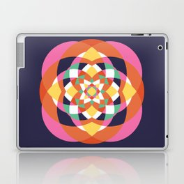 American Quilt #1 Laptop & iPad Skin