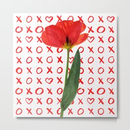 My Love Mother Metal Print