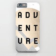 Adventure Golden Sunrise iPhone 6s Slim Case