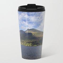 Placid. Travel Mug