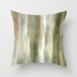 light breaks in Throw Pillow