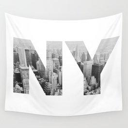 NY Wall Tapestry