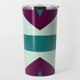 SAHARASTR33T-458 Travel Mug
