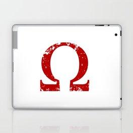 Video game Dad of war Laptop & iPad Skin