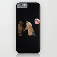 Puckish Bears iPhone 6s Slim Case