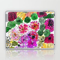 Fiore Laptop & iPad Skin