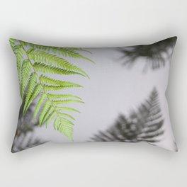 Geen Rectangular Pillow