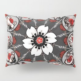 Chinese Zodiac Pillow Sham