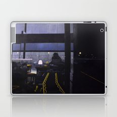 Candle-lit E Laptop & iPad Skin