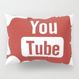 youtube youtuber - best designf or YouTube lover Pillow Sham